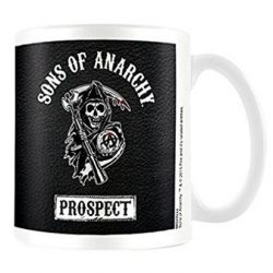 Taza Sons of Aanarchy